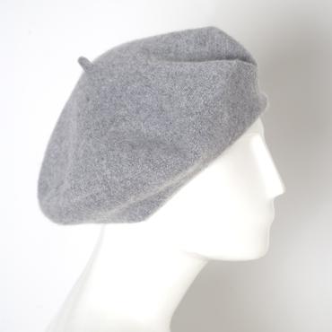 Frédéric Luca Landi - French beret light grey 67bf70ea56e